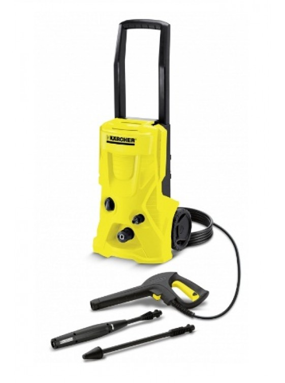KARCHER High Pressure Cleaner K4 Basic 1.8KW 20-130 Bar Max
