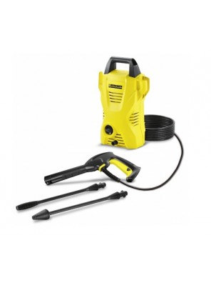 KARCHER High Pressure Cleaners K2 Compact  1.4KW 110 BAR MAX