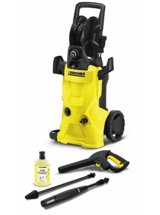 KARCHER High Pressure Cleaners K4 Premium 1.9KW 20-130 Bar M