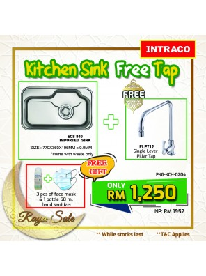 KITCHEN SINK PACKAGE VALUE BUY PKGKCH0204