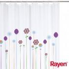 RAYEN Shower Curtain 180x200cm -2350.12