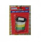 REX 3007 Key Label Set 10pcs/pack