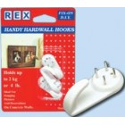 REX 1003 ABS Concrete Hook 3pcs/pack