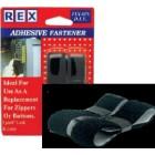 REX 1046 Eva Velco&Loop Fastener 1 Pair of 8 hooks & loops