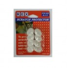 REX 1072W Scratch Protector 26Mm White