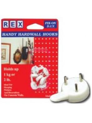 REX 1001 ABS Concrete Hook 7pcs/pack