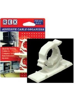 REX 1006 PP Jumbo Handy Clips 2 pcs/pack