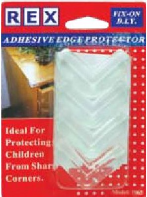 REX 1065 Edge Protector 4pcs/pack