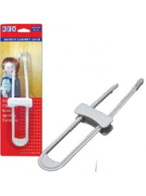 REX 1103 Safety Cabinet Lock 1pc/pack