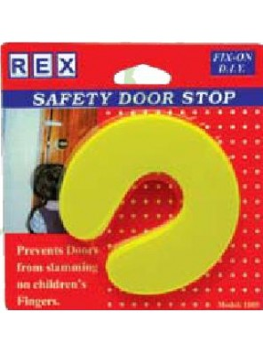 REX 1105 Safety Door Stopper  1pc/pack
