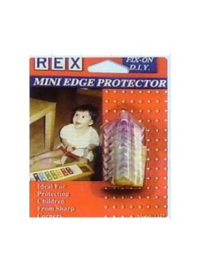 REX 1227 Mini Edge Protector 8pcs/pack