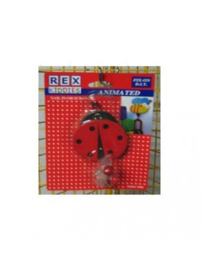 REX 2008 Animated Nail/Screw Hook 1pc/pack