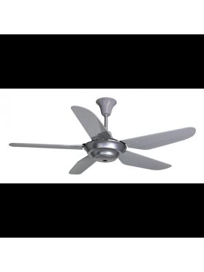 "RUBINE 46"" Picco Ceiling Fan; RCF-PICCO202-5B-ST (S/Titanium"