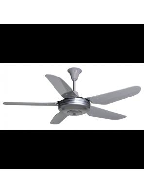 """RUBINE 46"""" Vetta Ceiling Fan; RCF-VETTA102-5B-ST(S/Titanium)"""