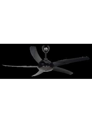 """RUBINE 56"""" Alto Ceiling Fan; RCF-ALTO-5B-GM (Gun Metal)"""