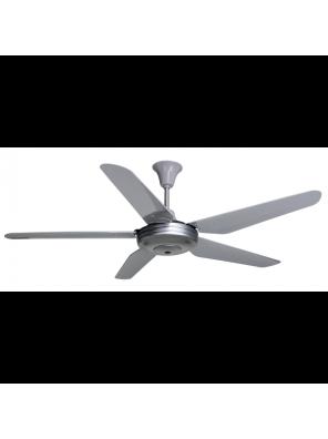 """RUBINE 56"""" Vetta Ceiling Fan; RCF-VETTA101-5B-ST(S/Titanium)"""