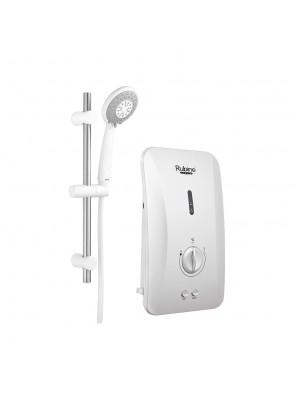 RUBINE Instant Water Heater W Invertor AC; RWH-FS362A-WMW