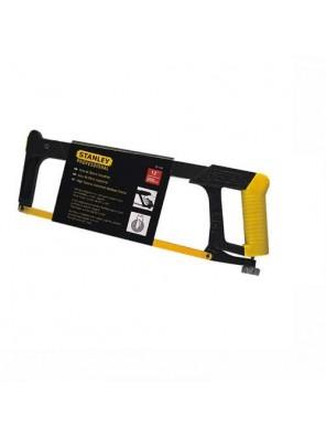 STANLEY 15-166 Steel Frame Hacksaw L 450mm/17