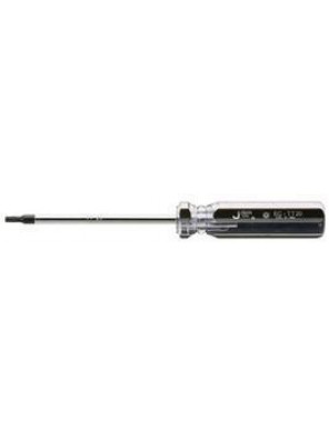 JE TECH 100mm Torque Screwdriver (Temper Resistance) EC-TT15