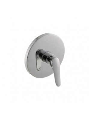 JOHNSON SUISSE Fermo Concealed Shower Tap WBFA300930CP