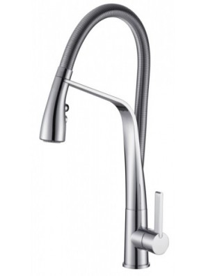 BARENO PLUS Proffessional Kitchen Sink Mixer 480mm(H)-PSM183