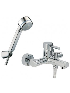 J.SUISSE  Bath-Shower Mixer Set c/w Diverter  WBFA300554CP