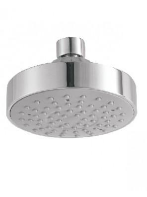 JOHNSON SUISSE CELTIC Fixed Shower Head c/w 1 Function WBFA300718CP