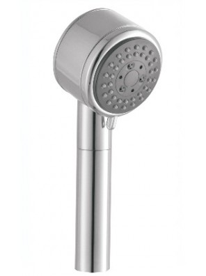 JOHNSON SUISSE CORAL Hand Shower c/w 3 Function WBFA300722CP