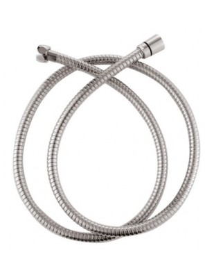 JOHNSON SUISSE Double Interlock Hose 1.2m Length WBFA301090CP