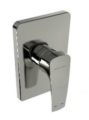 J.SUISSE FELINO S/ Lever Shower Tap WBFA301322CP + WBFA301303CP