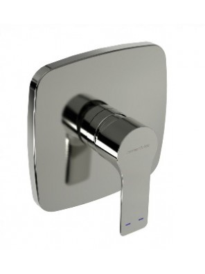 J.SUISSE TRENTO  Shower Tap WBFA301318CP + WBFA301322CP