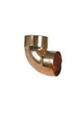 """Soldering Elbow 15mm (1/2"""") x 90*"""