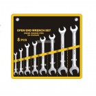 STANLEY  87-712-1  Double Open End Wrench Set  7pc