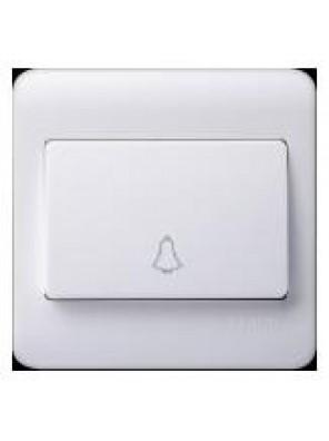 SIMTONE Doorbell(White)-36301B-WW