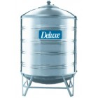 """DELUXE 10,000litrex77""""x175""""(H) S/S W/Tank W Stand CL 220K"""