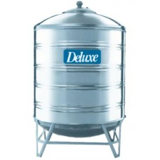 """DELUXE 1250litrex45""""x73"""" S/S W/Tank W/Stand CL30K"""