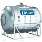 DELUXE 1,000litre S/S Horizontal W/Tank W Stand CL 25KH