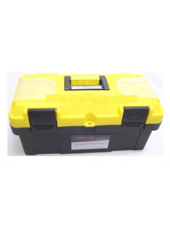 "JIAHUA 21"" PVC Tool Box"