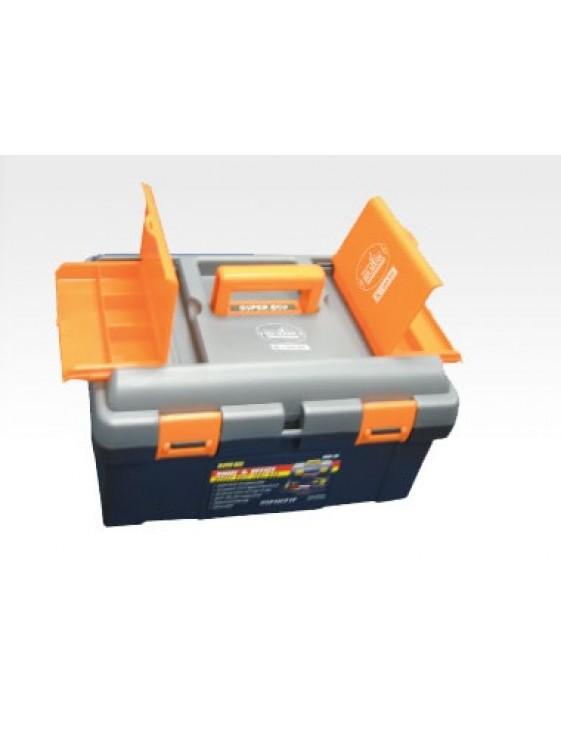 MR. MARK PVC H/Duty Super Box(Free Type) MK-EQP-026