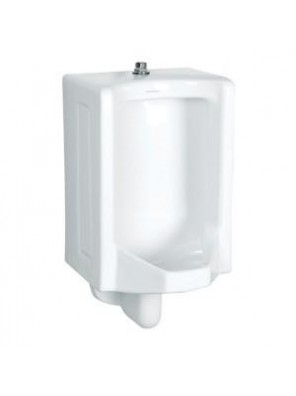 JOHNSON SUISSE Santana 320-TI Urinal Set Top Inlet WBSIST120