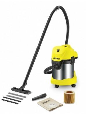 KARCHER WD 3 Premium Wet & Dry Vacuum Cleaner 1400W MAX
