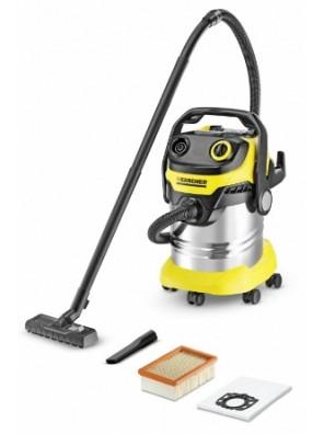 KARCHER WD 5 Premium Wet & Dry Vacuum Cleaner 1800W MAX