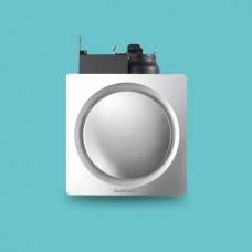 "AIREGARD 4"" Silent Ventilator AS-6090-D1 (Round)"