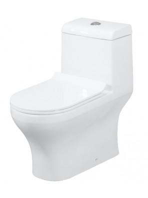 ORIN SMART One piece WC; BO=250MM; 3/6L
