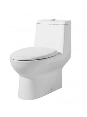 ORIN TAZA One Piece WC ; BO=150-300MM; 3/6L