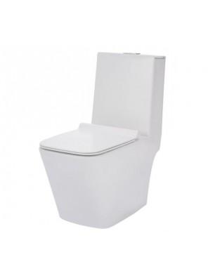 ORIN Homer One-Piece WC;BO=250mm,3/6L