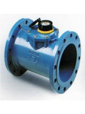 """George Kent 80MM (3"""") Helix Water Meter"""