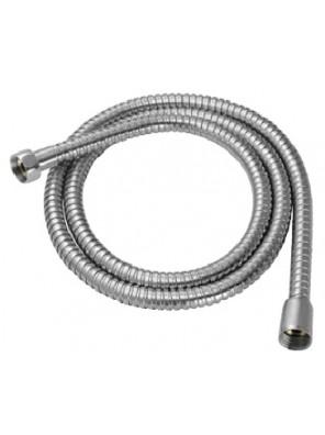 HEAD 1.2M Stainless Steel Chrome Flexi hoseOnlyHDACC-2112/4'