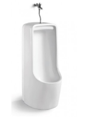 ZELLA Stand Urinal Bowl (White) U-503