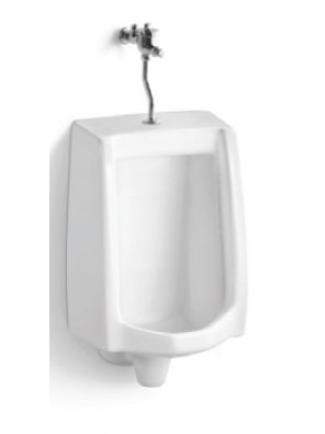 ZELLA Wall Hung Urinal Bowl (White) U-502